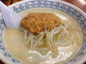 九州ラーメン 桜島 京王店 (さくらじま)